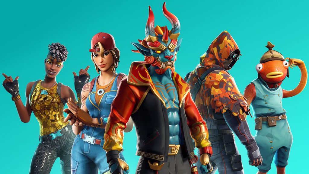 Centrality of necessary details regarding fortnite battle royale