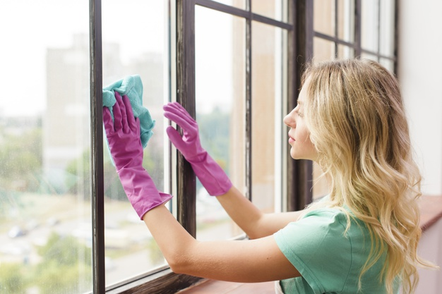 What Type of Commercial window cleaning Firm Should You Begin?