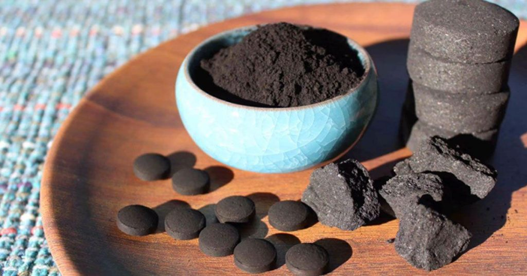 Morningside Nutrition Activated Charcoal