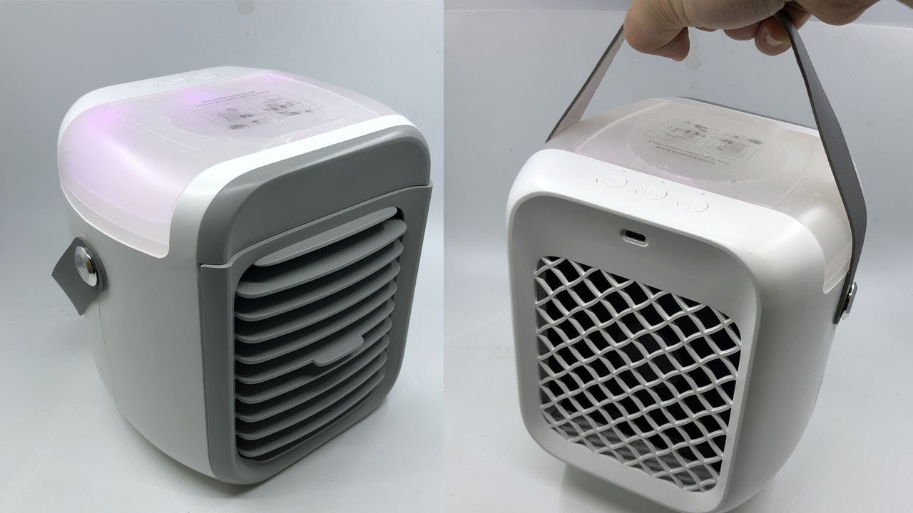 forced air system