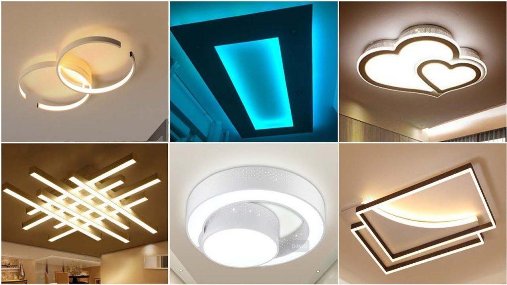 Ceiling Led Lights