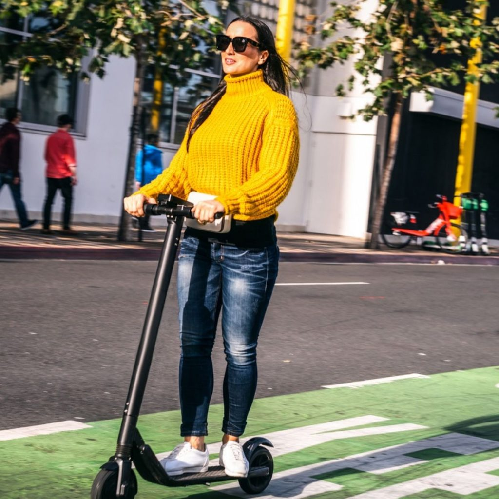electric scooter ireland